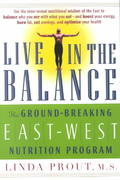 Live in the Balance 1st Edition 9781569246153 1569246157