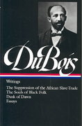 Du Bois:  Writings 1st Edition 9780940450332 094045033X