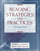 Reading Strategies and Practices 5th edition 9780205298082 0205298087