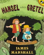 Hansel and Gretel 0 9780140508369 0140508368
