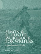 Simon and Schuster Workbook for Writers 5th edition 9780130814241 0130814245