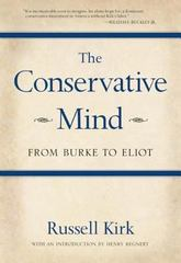 The Conservative Mind 7th Edition 9780895261717 0895261715