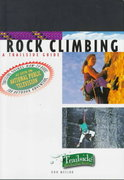 A Trailside Guide: Rock Climbing 1st Edition 9780393316537 039331653X