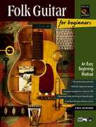 Folk Guitar for Beginners 1st Edition 9780882849928 0882849921