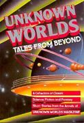 Unknown Worlds 0 9780883657287 0883657287