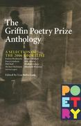 The Griffin Poetry Prize Anthology 0 9780887847424 0887847420