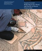 Lessons Learned: Reflecting on the Theory and Practice of Mosaic Conservation 0 9780892369201 0892369205