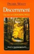Discernment 1st Edition 9780892434855 0892434856