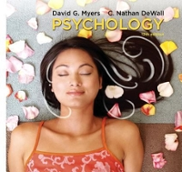 Psychology 12th Edition 9781319050627 131905062X
