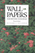 For Historic Buildings, Wall Papers 1st edition 9780471144311 0471144312