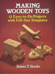 Making Wooden Toys 0 9780486251127 0486251128