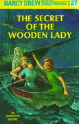 Nancy Drew 27: the Secret of the Wooden Lady 0 9780448095271 0448095270