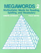 Megawords 2 0 9780838818282 0838818285