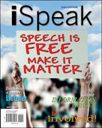 ISpeak 2nd Edition 9780073385082 0073385085