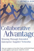 Collaborative Advantage 1st Edition 9780195130683 0195130685