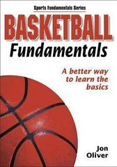 Basketball Fundamentals 1st Edition 9780736049108 073604910X