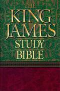 The King James Study Bible 0 9780785209300 0785209301