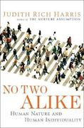 No Two Alike 1st Edition 9780393059489 0393059480