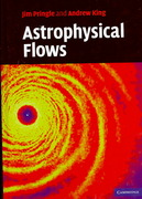 Astrophysical Flows 1st edition 9780521869362 0521869366