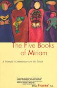 Five Books of Miriam 0 9780060630379 006063037X