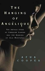 The Hanging of Anglique 1st Edition 9780820329406 0820329401