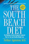 The South Beach Diet 0 9780312315214 031231521X