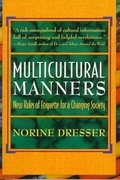Multicultural Manners 1st Edition 9780471118190 0471118192