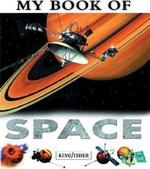 My Book of Space 0 9780753453995 0753453991