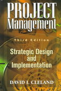 Project Management 3rd edition 9780070120204 007012020X