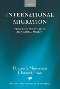 International Migration 0 9780199269006 0199269009