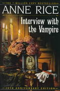 Interview with the Vampire 20th edition 9780345409645 0345409647
