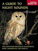 A Guide to Night Sounds 0 9780811731645 0811731642