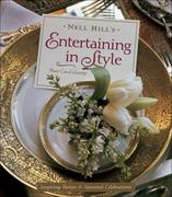 Nell Hill's Entertaining in Style 0 9780740760525 0740760521