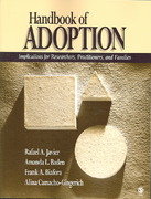 Handbook of Adoption 1st edition 9781412927512 141292751X