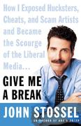 Give Me a Break 1st edition 9780060529147 0060529148