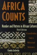 Africa Counts 3rd Edition 9781556523502 1556523505