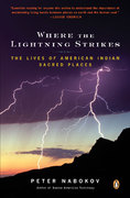 Where the Lightning Strikes 1st Edition 9780143038818 0143038818