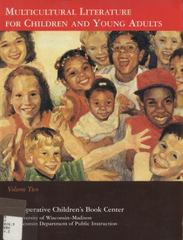 Multicultural Literature for Children and Young Adults 1st Edition 9780931641077 0931641071