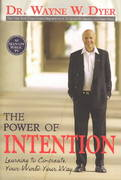 The Power of Intention 1st edition 9781401902155 1401902154