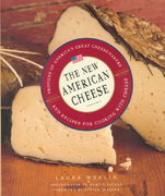 The New American Cheese 0 9781556709906 1556709900