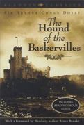 The Hound of the Baskervilles 0 9780689835711 068983571X