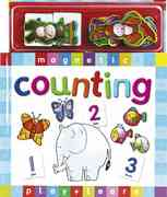 Counting - Magnetic Book 0 9781845100506 1845100506