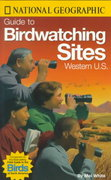 Birdwatching Sites Western U. S. 0 9780792274506 0792274504