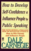 How to Develop Self-Confidence And Influence People 0 9780671746070 0671746073