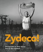 Zydeco! 1st Edition 9781578061167 1578061164