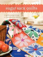 Sugar Sack Quilts 0 9780896895218 0896895211