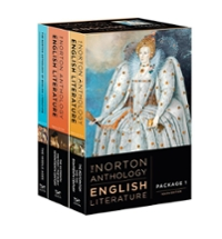 The Norton Anthology of English Literature 10th Edition 9780393603125 0393603121