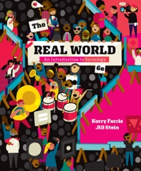 The Real World 6th Edition 9780393639575 0393639576