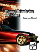 Manual Drivetrains and Axles 1st edition 9780130933898 0130933899