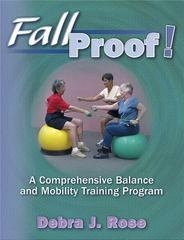 FallProof! 1st edition 9780736040884 0736040889